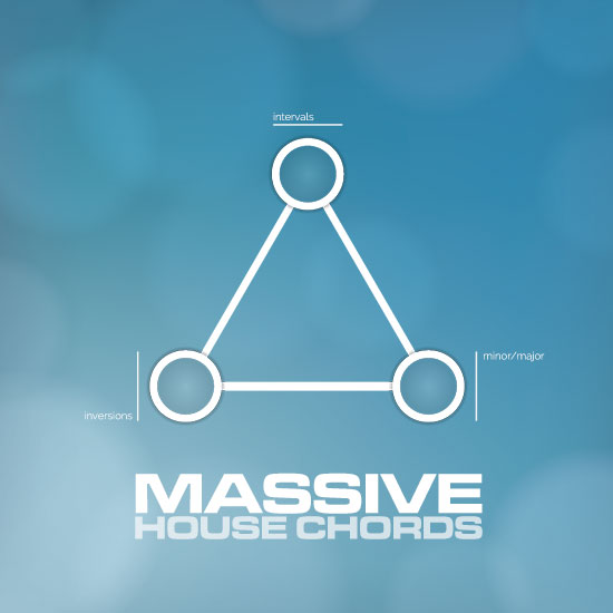 Massive House Chords Plughugger We Love Sounds